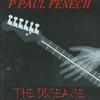 Couverture de l'album The Disease