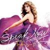 Cover of the album Speak Now