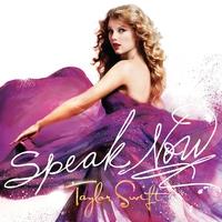 Couverture du titre Speak Now