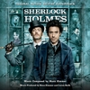 Couverture de l'album Sherlock Holmes: Original Motion Picture Soundtrack