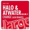 Cover of the album Change (Jask Remixes) - Single