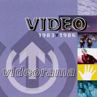 Couverture du titre Videorama