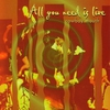 Cover of the album All You Need Is Live