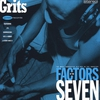 Couverture de l'album Factors of the Seven