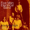 Cover of the album Absolutely Right: The Best of Five Man Electrical Band