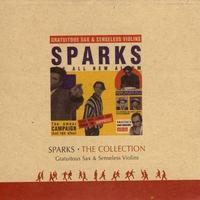 Cover of the track Gratuitous Sax & Senseless Violins