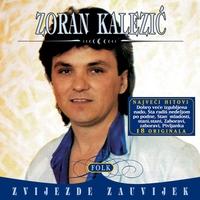 Couverture du titre Folk Zvijezde Zauvijek