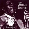 Cover of the album I Found Joy