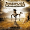 Cover of the album The Scarecrow
