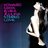 Cover of the track Stereo Love (Remixes)