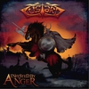 Cover of the album Infested By Anger