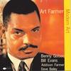 Cover of the album Modern Art