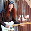 Cover of the album 8 Ball Aitken