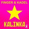 Cover of the album Kalinka - EP