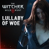 Cover of the track Lullaby of Woe