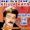 Cover of the album Best of Atilla Kaya