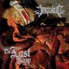 Couverture de l'album The Last Gasp