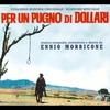 Cover of the album Per un pugno di dollari (A Fistful of Dollars) [Original Motion Picture Soundtrack]