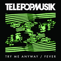 Cover of the track Try Me Anyway / Fever