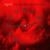 Couverture de l'album Clockwork Angels