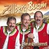 Cover of the album So a Geigerei