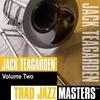 Cover of the album Jack Teagarden: Trad Jazz Masters, Vol. 2