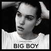 Couverture de l'album Big Boy - Single