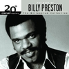 Couverture de l'album 20th Century Masters - The Millennium Collection: The Best of Billy Preston