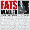 Cover of the album Complete Victor Piano Solos (Bonus Track Version)