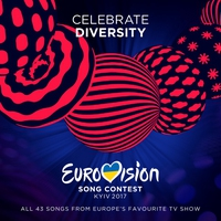 Cover of the track Eurovision Song Contest 2017 Kyiv