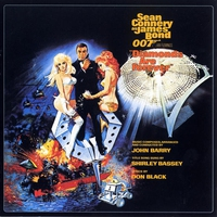 Cover of the track 007: Diamonds Are Forever (Soundtrack from the Motion Picture) [Remastered]