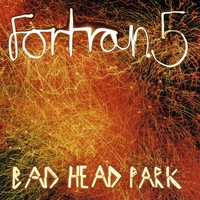 Couverture du titre Bad Head Park
