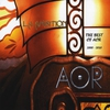 """Cover of the album L.A Ambition """"The Best Of AOR 2000-2010"""""""