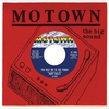 Cover of the album The Complete Motown Singles, Vol. 1: 1959-1961