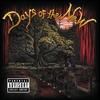 Couverture de l'album Days of the New (Red Album)