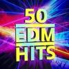 Couverture de l'album 50 EDM Hits