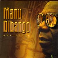 Cover of the track Manu Dibango: Anthology