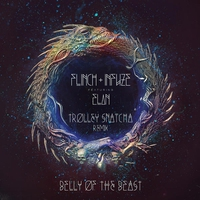 Cover of the track Belly of the Beast - Single