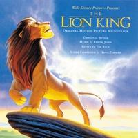 Couverture du titre The Lion King: Original Motion Picture Soundtrack