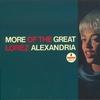 Couverture de l'album More of the Great Lorez Alexandria