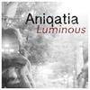 Couverture de l'album Luminous - EP
