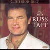 Couverture de l'album Best of Russ Taff