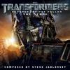 Cover of the album Transformers: Revenge of the Fallen: The Score