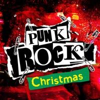 Couverture du titre Punk Rock Christmas