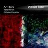 Couverture de l'album About Time