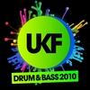 Couverture de l'album UKF Drum & Bass 2010