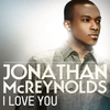 Cover of the album I Love You - Single