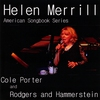 Couverture de l'album American Songbook Series : Cole Porter and Rodgers and Hammerstein