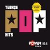 Couverture de l'album Power Türk Pop Hits