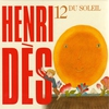 Couverture de l'album Du soleil